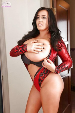 Anne-astrid ts escorts Somerset