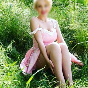 Lisana foot escorts Irmo, SC